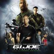 Gi Joe: Retaliation (Score) (Original Soundtrack) , Henry Jackman