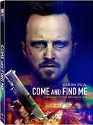 Come And Find Me , Aaron Paul
