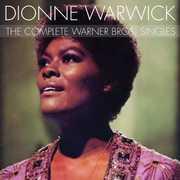 The Complete Warner Bros. Singles , Dionne Warwick