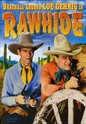 Rawhide , Evelyn Knapp