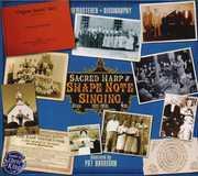 Sacred Harp & Shape Note Singing /  Various , Various Artists