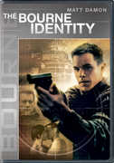 The Bourne Identity , Matt Damon
