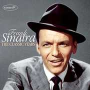 The Classic Years , Frank Sinatra