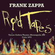 Road Tapes, Venue #3 , Frank Zappa