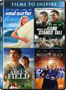 Abel's Field/ The Might Macs/ Soul Surfer/ When The Game Stands Tall