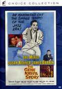 The Gene Krupa Story , Sal Mineo