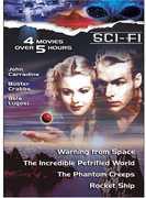 Great Sci-Fi Classics 6 , Jean Rogers