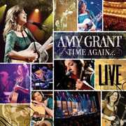 Time Again: Live , Amy Grant