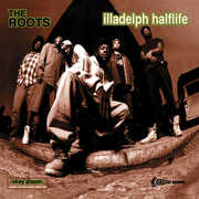 Illadelph Halflife [Explicit Content] , The Roots