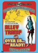 Alley Tramp /  Over 18...And Ready , Julia Ames