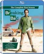 Breaking Bad: The Complete First Season , Dean Norris