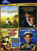 Best Picture Winners Spotlight Collection , Lew Ayres