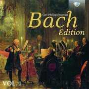 C.P.E. Bach Edition , C.P.E. Bach