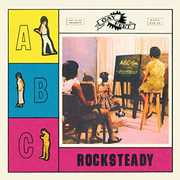 Abc Rocksteady , Roland Alphonso