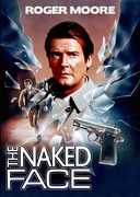 The Naked Face , Robert Axelrod
