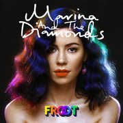 Froot , Marina and the Diamonds