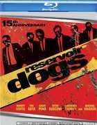 Reservoir Dogs , Harvey Keitel