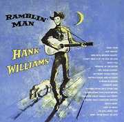 Ramblin Man [Import] , Hank Williams