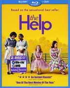 The Help , Octavia L. Spencer
