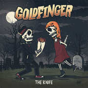 The Knife , Goldfinger