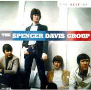 Best of , Spencer Davis Group