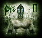 Doyle II: As We Die [Explicit Content] , Doyle