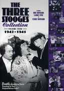 The Three Stooges Collection: Volume 4: 1943-1945 , Christine McIntyre