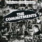 Commitments (Original Soundtrack) , Various Artists