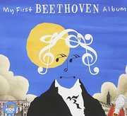 My First Beethoven Album /  Various [Import] , Various Artists