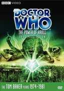 Doctor Who: The Power of Kroll , John Leeson