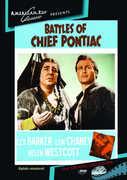 Battles of Chief Pontiac , Lon Chaney Jr.