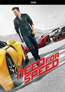 Need for Speed , Ramon Rodríguez