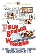Palm Springs Weekend , Troy Donahue