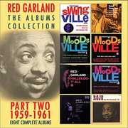 Albums Collection Part Two: 1959-1961 , Red Garland