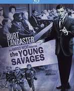 The Young Savages , Burt Lancaster