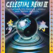Celestial Reiki, Vol. 2 , Jonathan Goldman