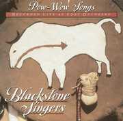 Pow Wow Songs , Blackstone Singers