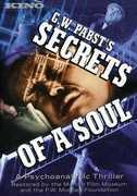 Secrets of a Soul , Ruth Weyher