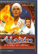 Aladin: Et la Lampe Merveilleuse , Andrei Fayt