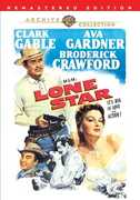 Lone Star [Remastered] , Clark Gable