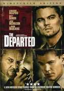 The Departed , Leonardo DiCaprio