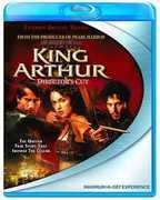 King Arthur , Ioan Gruffudd