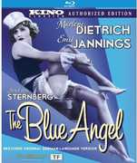 Blue Angel , Rose Valetti