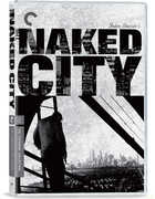 The Naked City (Criterion Collection) , Barry Fitzgerald