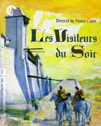 Les Visiteurs Du Soir (Criterion Collection) , Marie D a
