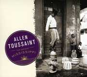 Bright Mississippi , Allen Toussaint