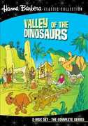 Valley of the Dinosaurs , Jackie Earle Haley