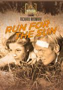 Run for the Sun , Richard Widmark