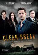 Clean Break , Aidan McArdle