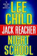 Night School (A Jack Reacher Novel)
